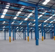 Industrial properties for all sizes