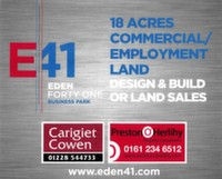 Eden Forty One Business Park