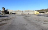 Risehowe Industrial Estate, Plot G
