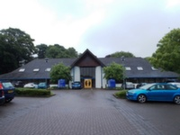 Cockermouth Lakeland Business Park, Unit 7