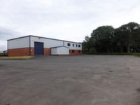 Carlisle Airport Business Park, Helvellyn House