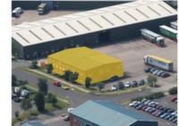 Kingstown Industrial Estate, Brunthill Road, Office 100
