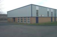 Townfoot Industrial Estate, Unit 1B