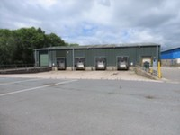 Kingstown Industrial Estate, Brunthill Road, Units 7 & 12 + Additional Lorry Park