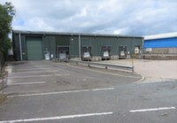 Kingstown Industrial Estate, Brunthill Road, Unit 12