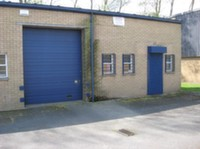 Townfoot Industrial Estate, Unit 3C